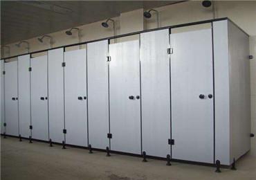 工厂通用抗倍特板卫生间隔断