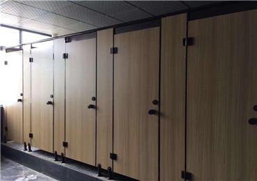 宿舍通用PVC板卫生间隔断