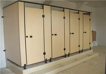 学校宿舍通用防潮板卫生间隔断